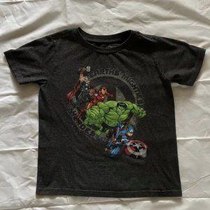 Marvel Avengers Tee